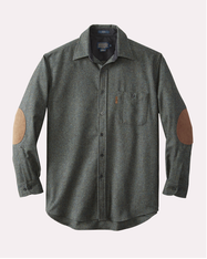 Peat Moss Trail Shirt-Tall