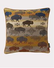Prairie Rush Hour Pillow