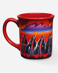 Rodeo Sisters Mug