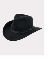Outback Hat Black