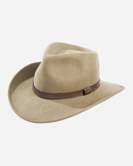 Outback Hat Putty