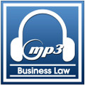 Business Succession Planning and Related Estate Planning (MP3)