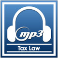 Taxation Issues in Forensic  Examinations (MP3)
