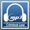 House Arrest: Keeping Your Client Out of Custody (MP3)