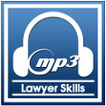 Expert Witness: Water Resources for Attorneys (MP3)