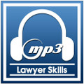 Futuristic Law Firm: New Technology, Virtual Set-ups and Maximizing You (MP3)