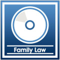 Family Law: New Laws (CD)