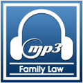Family Law: New Laws (MP3)