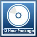 2021   13 Hour Trusts & Estates Participatory Audio Package (CD)