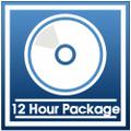 2021  Generic 13.25 Hour Self Study Audio Package (CD)