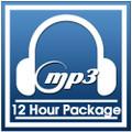 2021  Generic 13.25 Hour Self Study Audio Package (FLASH Drive)