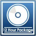 2021 13 Hour Taxation Self-Study Audio Package (CD)