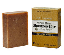 Southern Woods - Shower, Shave & Shampoo Bar (4.5 oz.)