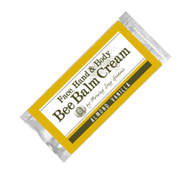 Bee Balm Cream - Almond Vanilla (.35 oz)