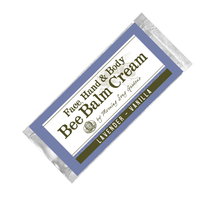 Bee Balm Cream Sample - Lavender Vanilla (.35 oz)