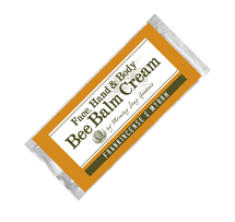 Bee Balm Cream Sample - Frankincense & Myrrh (.35 oz)