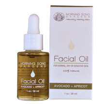 Facial Oil - Avocado | Apricot