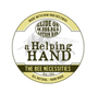 "Massage Lotion Bar - ""The Bee Necessities"" (6 oz.)"