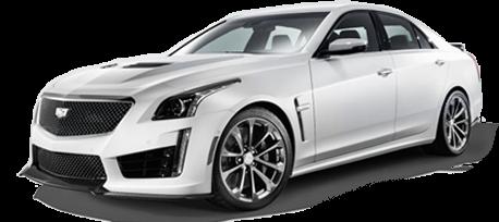 2016+ Cadillac CTS-V
