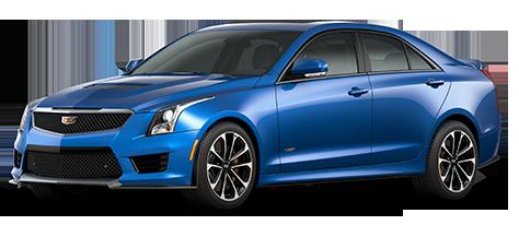 2015+ Cadillac ATS-V