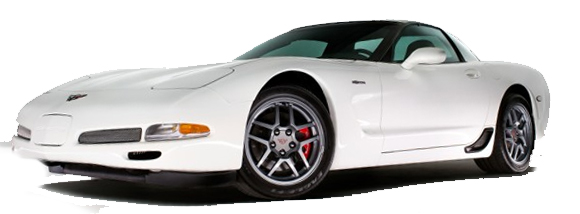 C5 Chevrolet Corvette (Base / Z06)