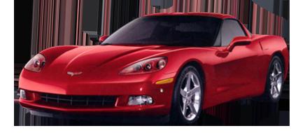 C6 Corvette - LS2/LS3