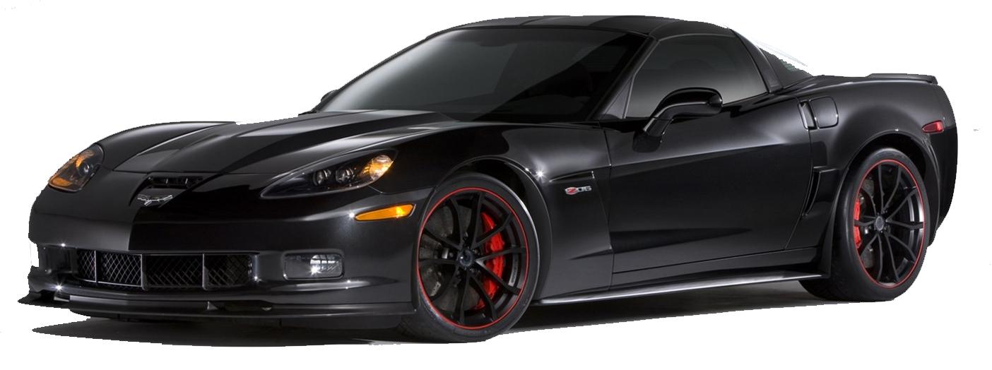 C6 Corvette Z06 (LS7)