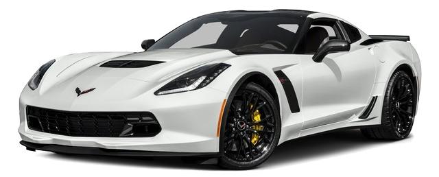 C7 Corvette Stingray / Z06 (LT1 / LT4)