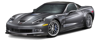 C6 Corvette ZR1 (LS9)