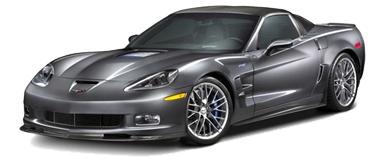 C6 Corvette ZR1 (LS9)