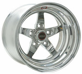 "Weld Wheels - 18x5"" RT-S S71 Front Runner Polished - CTS-V / Camaro"