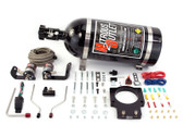Nitrous Outlet - 06/07 CTS-V 90mm Nitrous Plate System