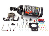 Nitrous Outlet - 06/07 CTS-V 90mm Nitrous Plate System for FAST Intake