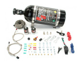 Nitrous Outlet - C7 Corvette Single Nozzle Nitrous System