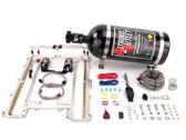 Nitrous Outlet - ZR1 LS9 Supercharger Blower Plate Nitrous System