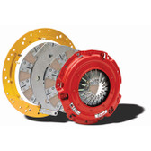 Mcleod RXT-HD 1200 Twin Disc Clutch - LS1/LS2/LS3/LS6/LS7