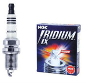 NGK TR6IX Iridium Spark Plugs - Set of 8