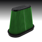 Green Filter - C7 Corvette Stingtray Replacement Air Filter