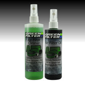 Green Filter - Cleaning & Recharge Kit