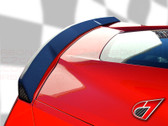 C7 Carbon C7 Z51 Chevrolet Corvette rear spoiler - Carbon Fiber