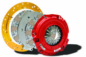 McLeod RXT Twin Disc Clutch Kit - Aluminum Flywheel - LSA / LT1 / LT4