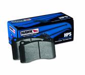 Hawk HPS Brake Pads - Front - 04-07 CTS-V / 2010-2015 Camaro SS