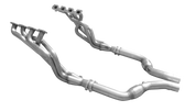 "ARH 2"" Long Tube Headers w. 3"" Connection Pipes (NO Cats) - 2015+ Hellcat"