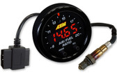 AEM - X Series OBDII Wideband UEGO Controller Gauge