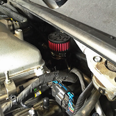 MightyMouse Mild Catch Can Kit - 09-15 CTS-V