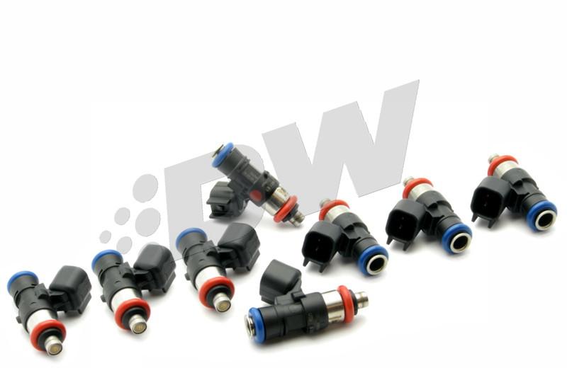 LSA LS3 1000cc Fuel Injectors Cadillac CTS V 09