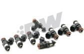 DW 200lb (2200cc) Fuel Injectors - LS3 / LS7 / LS9 / LSA / L99