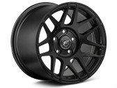 Forgestar F14 Drag 17x10 Wheels - Set of 2 - Matte Black - CTS-V / Camaro