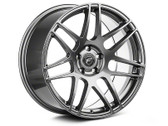 Forgestar F14 Drag 18x5 Wheels - Set of 2 - Gunmetal - CTS-V / Camaro