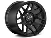Forgestar F14 Drag 18x8 Wheels - Set of 2 - Matte Black - CTS-V / Camaro